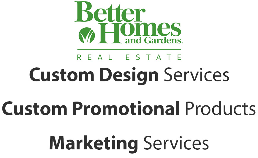 Better homes and gardens custom design realty studio design for Bhg customer service phone number