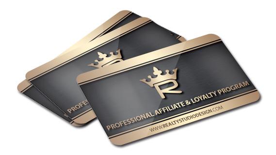 Real Private Label Programs – Realty Studio Design