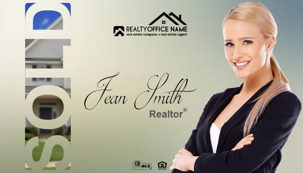 Real estate Business Card Ideas | Realtor Business Card Ideas