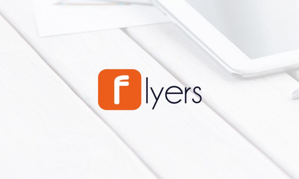 Real Estate Flyers Design Printing