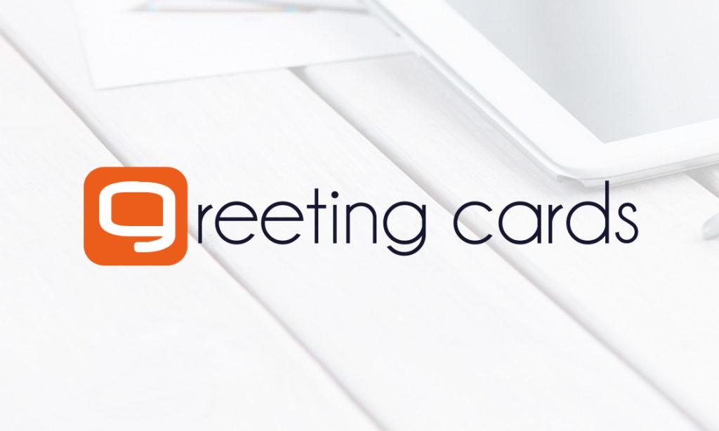 Real Estate Greeting Cards Design Printing