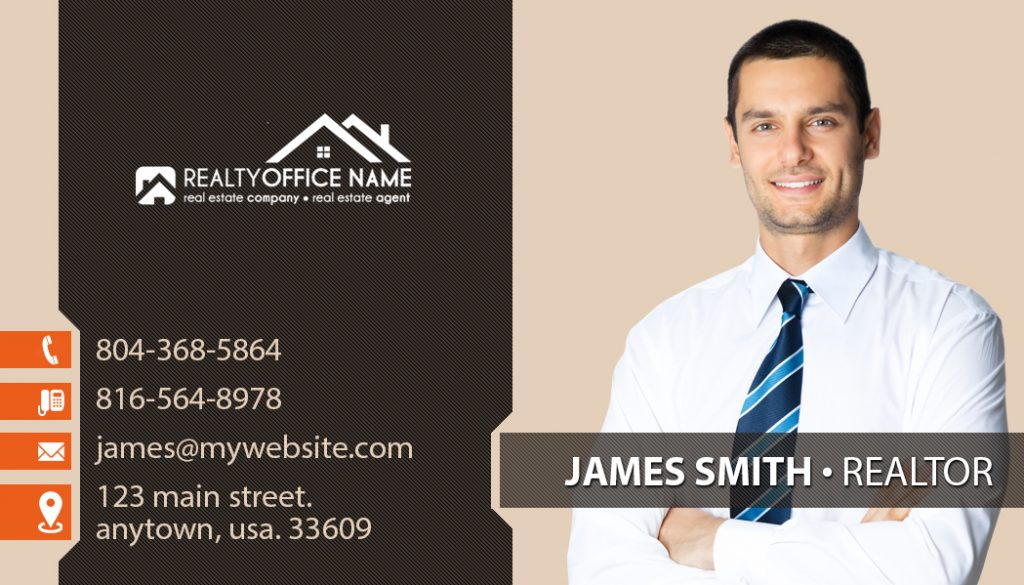 Real estate business cards template 17 business cards template 17 powergridmbusinesscardsidcraigfrontdesign8 31 15 real estate business cards flashek Images