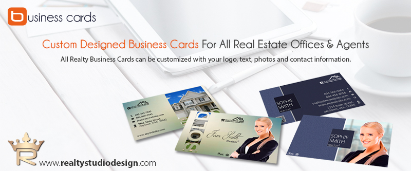 Real Estate Business Cards, Real Estate Business Card Templates, Real Estate Agent Business Cards, Real Estate Office Business Cards, Realtor Business Cards, Real Estate Broker Business Cards