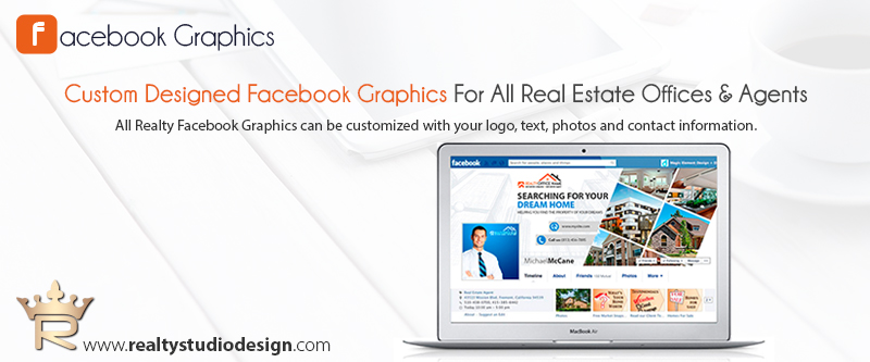 real estate facebook graphic templates real estate social media