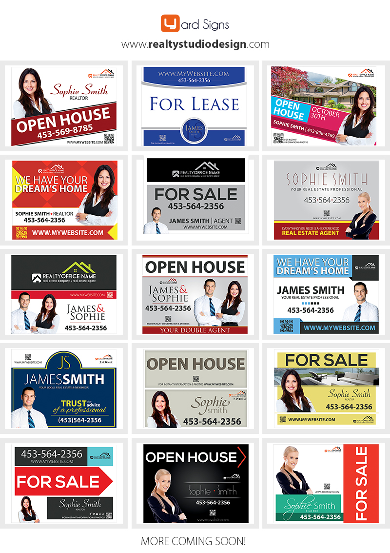 real estate for sale sign template koni polycode co