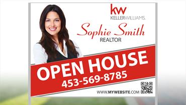 Keller Williams Flyers Keller Williams Flyer Templates - Keller williams open house flyer template