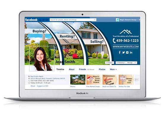Real Estate Facebook Graphics, Real Estate Agent Facebook Graphics, Real Estate Office Facebook Graphics, Realtor Facebook Graphics, Broker Facebook, Realtor Social Media, Real Estate Social Media