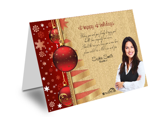 Real Estate Christmas Cards | Realtor Christmas Cards, Christmas Cards for Real Estate Agents, Real Estate Agent Christmas Cards, Christmas Cards