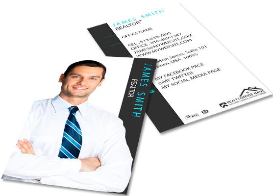 визитка агента по недвижимости фото