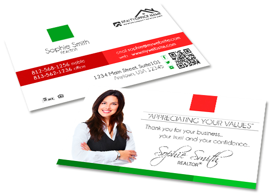 Real Estate Business Cards | Real Estate Agent Business Cards, Real Estate Office Business Cards, Realtor Business Cards, Real Estate Broker Business Cards