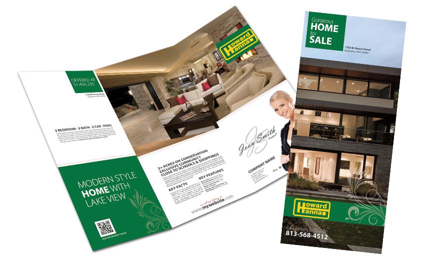 Howard Hanna Brochures | Howard Hanna Brochure Templates, Howard Hanna Brochure designs, Howard Hanna Brochure Printing, Howard Hanna Brochure Ideas