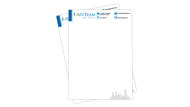 First Team Real Estate Realty Printing Promotional Products | First Team Real Estate Promotional Products, First Team Real Estate Products, First Team Real Estate Marketing Products