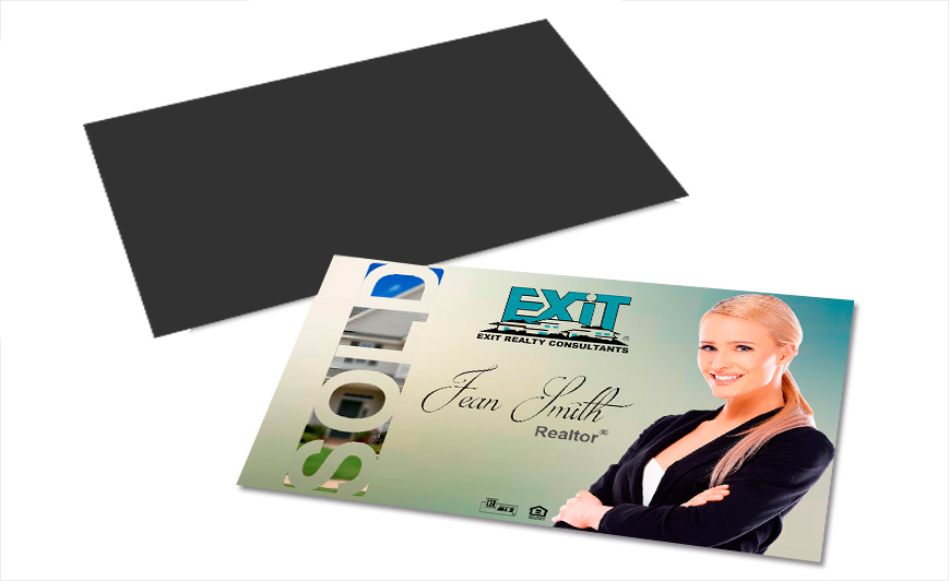 Exit realty business card magnets exit realty magnetic business cards custom exit realty business card magnets exit realty magnetic business cards exit realty business card magnet designs exit realty business card magnets reheart Images