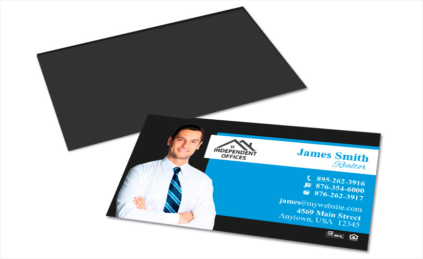 Independent office business card magnets independent agent cards custom independent office business card magnets independent office magnetic business cards independent office business card magnet designs colourmoves Choice Image