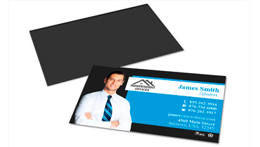 Independent office business cards independent agent business cards shop all independent office products colourmoves