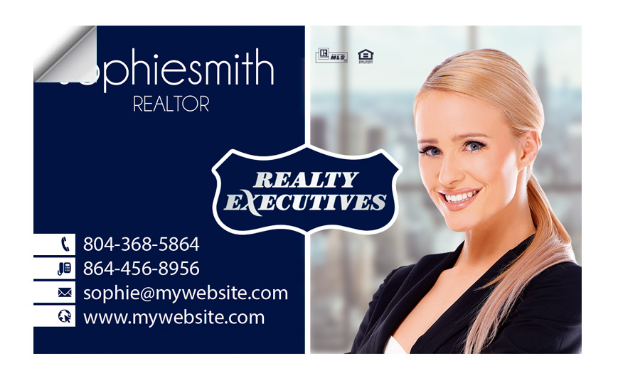 Realty executives business cards realty executives business card ideas shop all realty executives products colourmoves Images