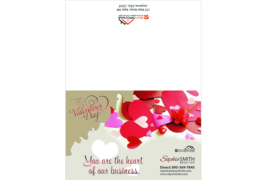 Real Estate Cards, Real Estate Valentines Day Cards, Valentines Day Cards, Real Estate Valentines Cards, Realtor Valentines Cards