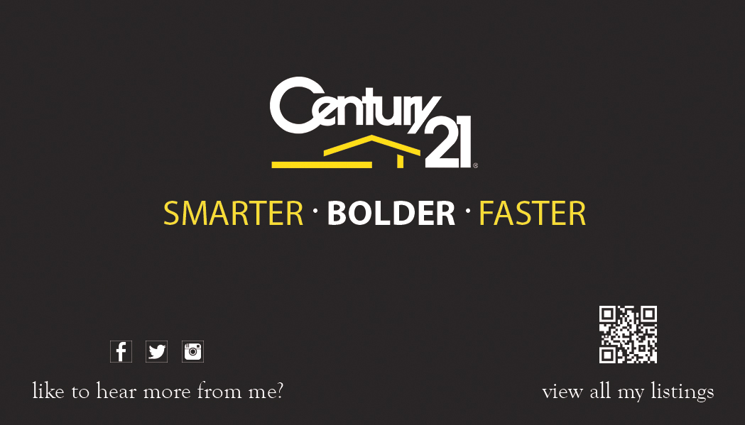 Century Business Cards Century Business Card Template - Century 21 business cards template