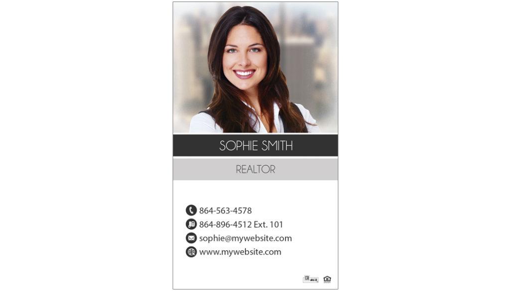 Unique Remax Business Card Ideas Printing
