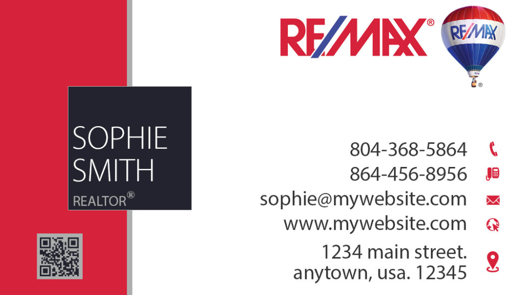 Remax business cards 09 remax business cards template 09 for Remax business cards templates