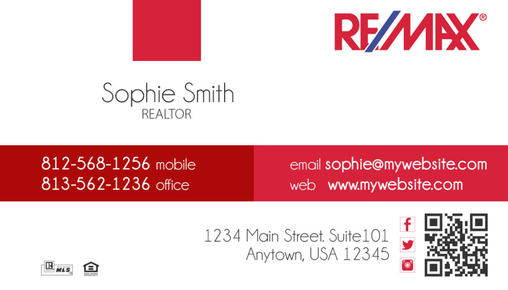 remax business cards 14 remax business cards template 14