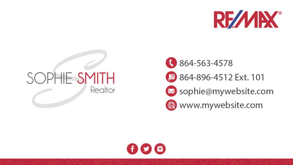 remax business cards 14 remax business cards template 14
