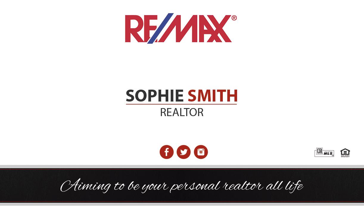 Remax business cards 29 remax business cards template 29 for Best remax business cards