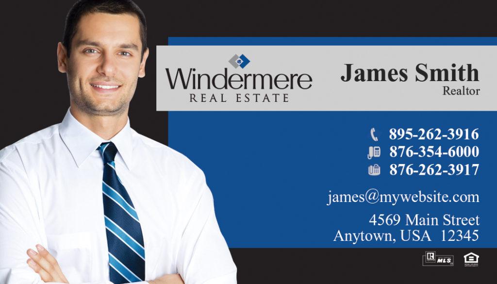 Unique windermere real estate business card ideas printing windermere real estate business cards rsd wre 102 colourmoves