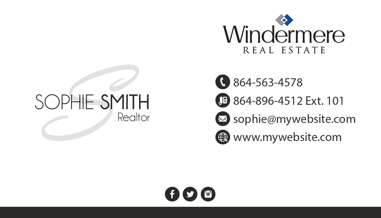 Windermere real estate business cards 21 windermere business card windermere real estate business cards unique windermere real estate business cards best windermere real magicingreecefo Images