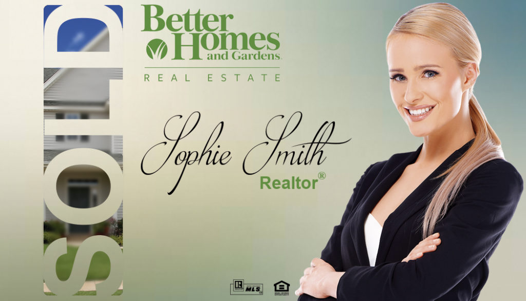 Better Homes And Gardens Business Cards 11 Templates