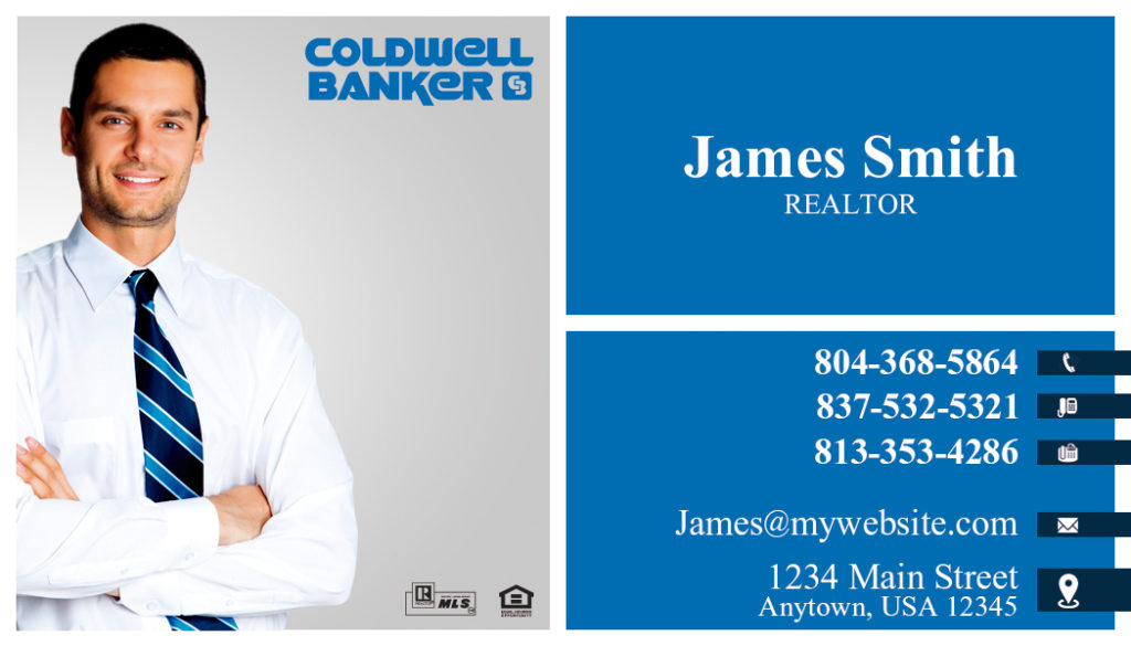 Coldwell Banker Business Cards Coldwell Banker Business Cards - Coldwell banker business card template
