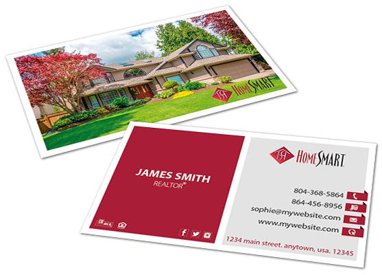 homesmart business cards homesmart business card templates. Black Bedroom Furniture Sets. Home Design Ideas
