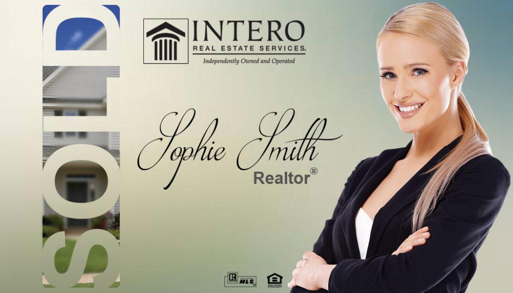 Intero Real Estate Business Cards 21 Intero Real Estate