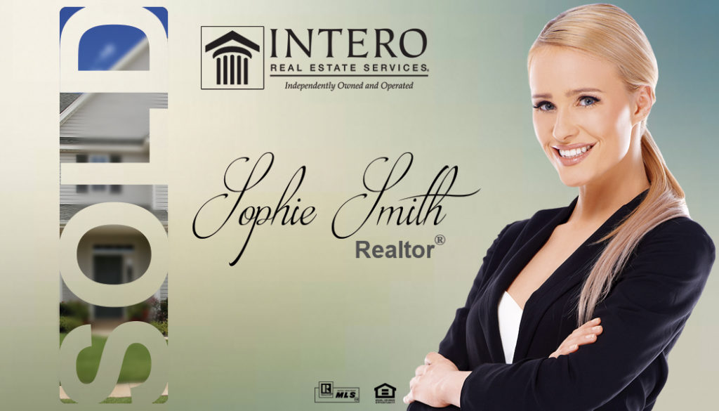 Intero Real Estate Business Cards 04 | Intero Real Estate Business ...