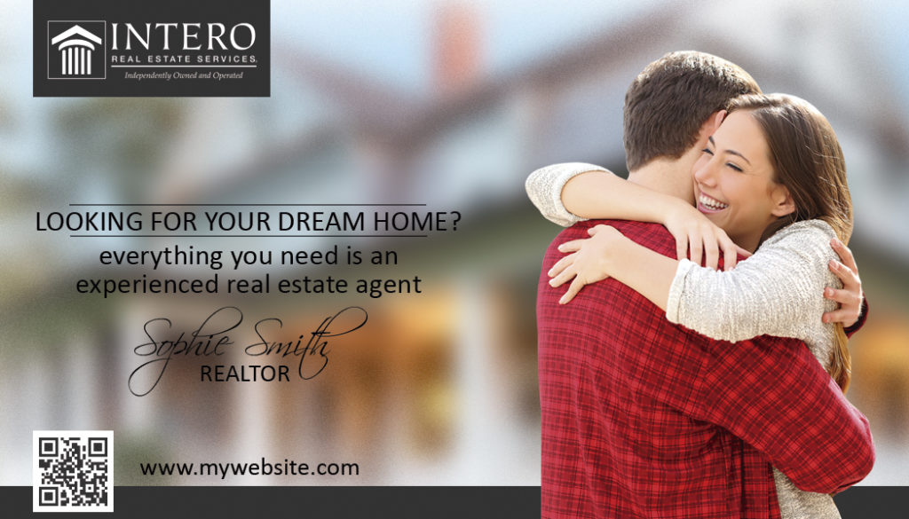 Intero Real Estate Business Cards, Unique Intero Real Estate Business Cards, Best Intero Real Estate Business Cards, Intero Real Estate Business Card Ideas, Intero Real Estate Business Card Template-31-15