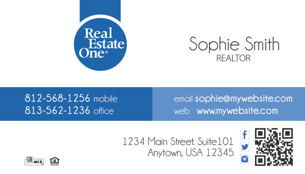 Real estate one business cards 07 real estate one business cards real estate one business cards rsd reo 111 reheart Gallery