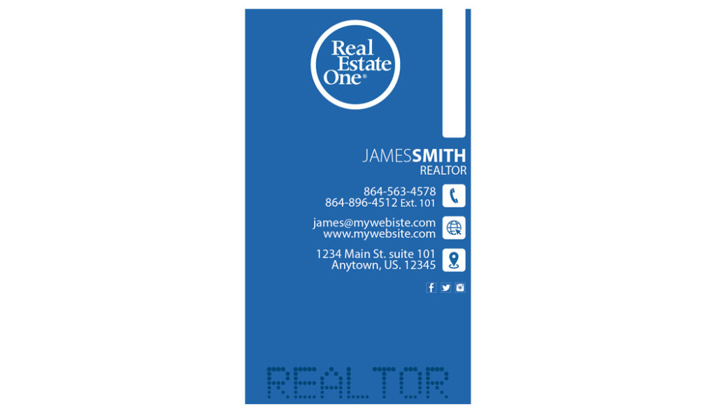 Real estate one business cards 22 real estate one business cards real estate one business cards rsd reo 125 reheart Gallery
