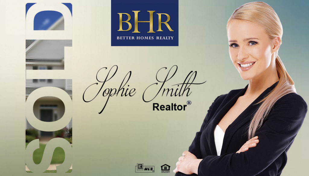 Better Homes Realty Business Cards 04   Business Card Template