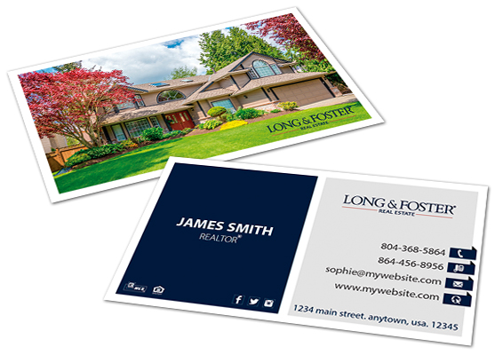 long foster business cards long foster business card templates long foster business card designs