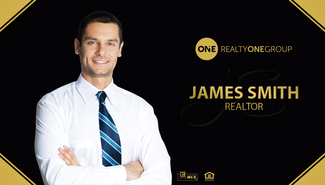 Realty One Group Business Cards 19 Realty One Group Card Template