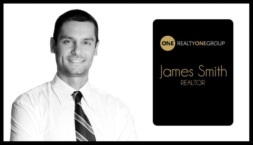 Realty One Group Business Cards Unique Best