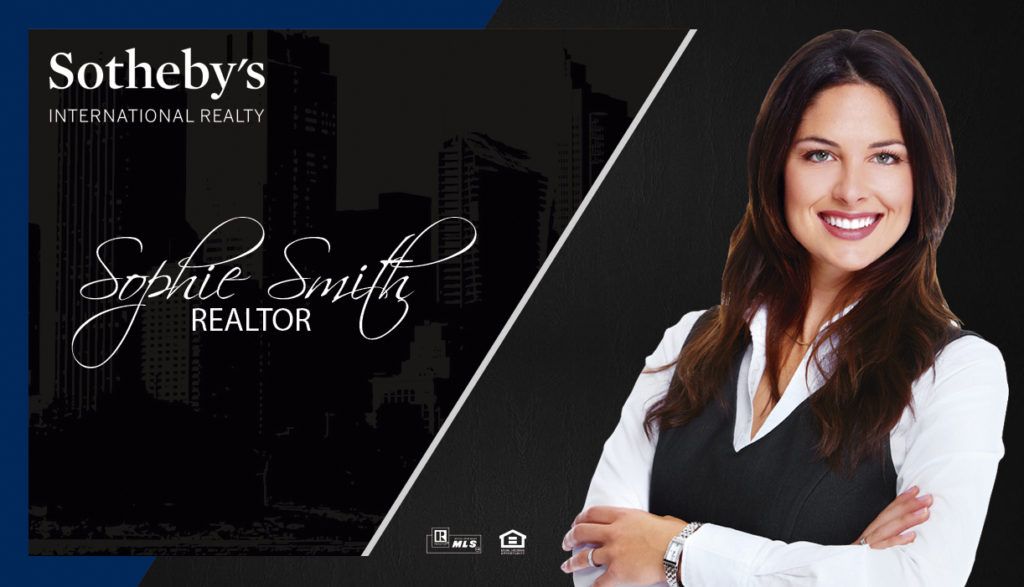 Sothebys Realty Business Cards 26 | Sothebys Realty Card Template