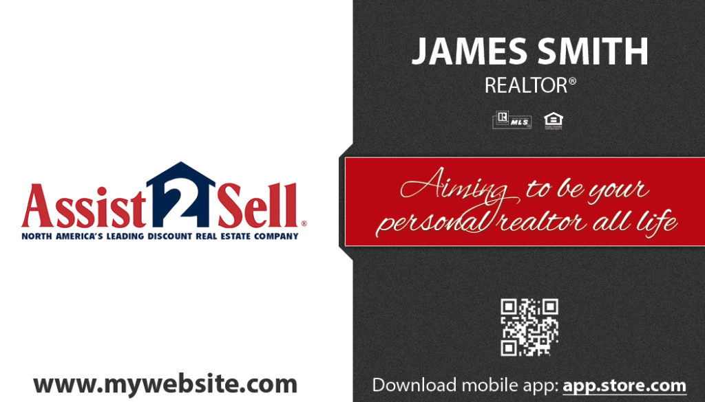 Assist To Sell >> Assist 2 Sell Business Cards 17 Assist 2 Sell Business