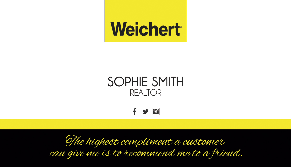 Weichert realtors business cards 27 weichert business card template weichert business cards unique weichert business cards best weichert business cards weichert business alramifo Gallery