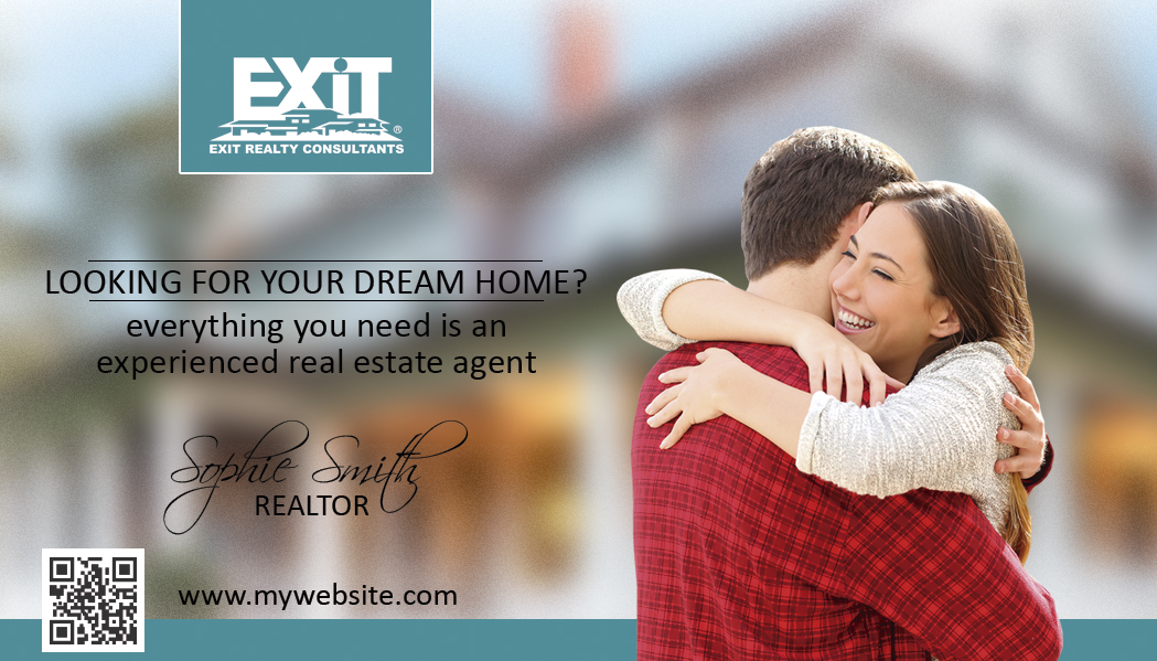 Exit Realty Business Card Rsd Er 109