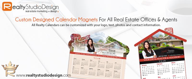 real estate calendar magnet templates real estate magnetic calendar templates real estate calendar magnet