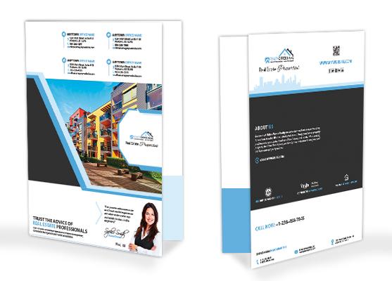 Real Estate Folders   Real Estate Agent Folders, Real Estate Office Folders, Realtor Folders, Real Estate Broker Folders, Real Estate Investor Folders