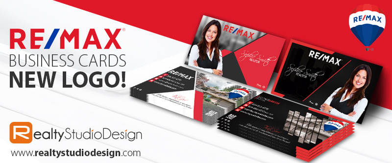 Remax business cards new logo remax new logo remax business cards new logo reheart Gallery