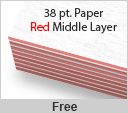 ○ Add Red Middle Layer