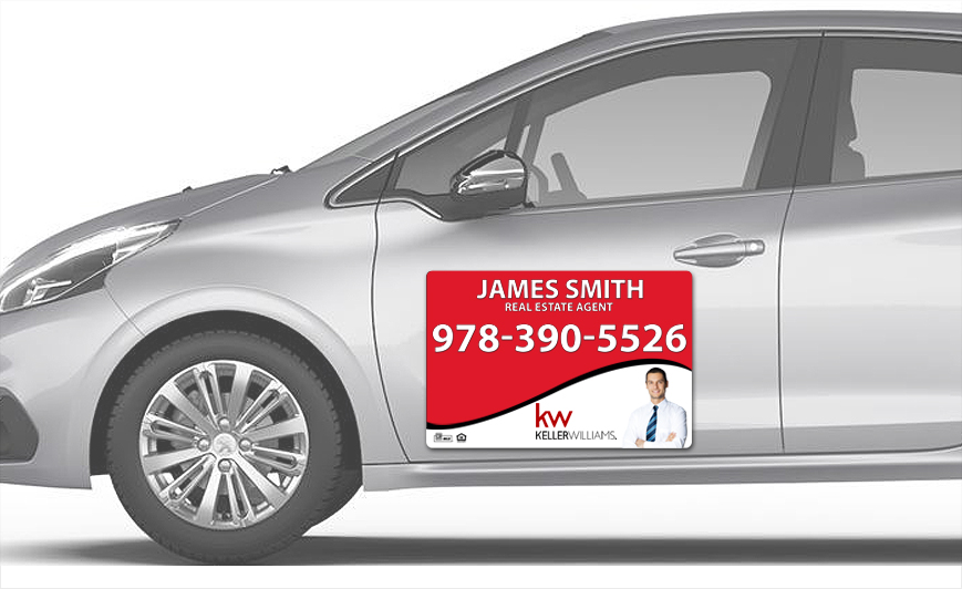 Keller Williams Car Magnets >> Keller Williams Car Magnets Keller Williams Car Magnet Templates